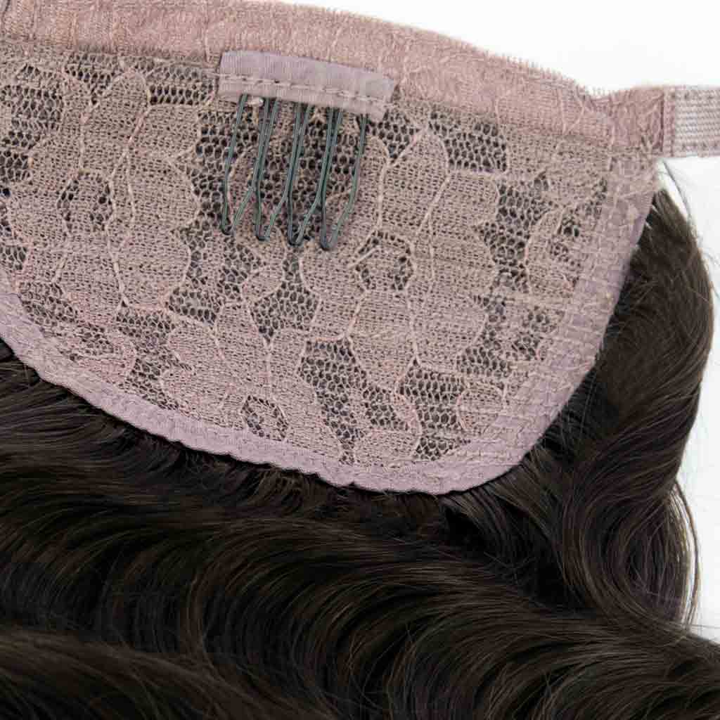 Clip-In Ponytail - Perfect Locks
