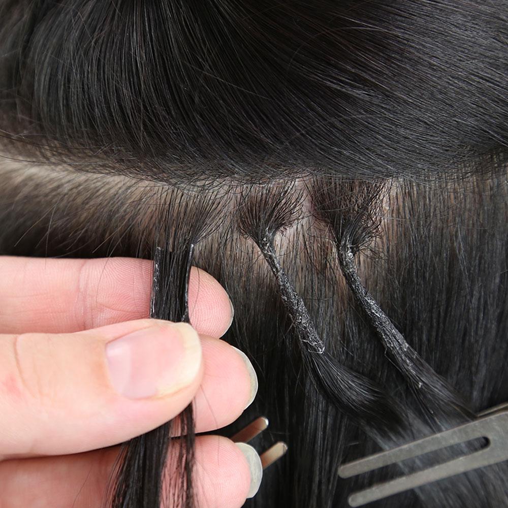 watch the wavy fusion u-tip hair video