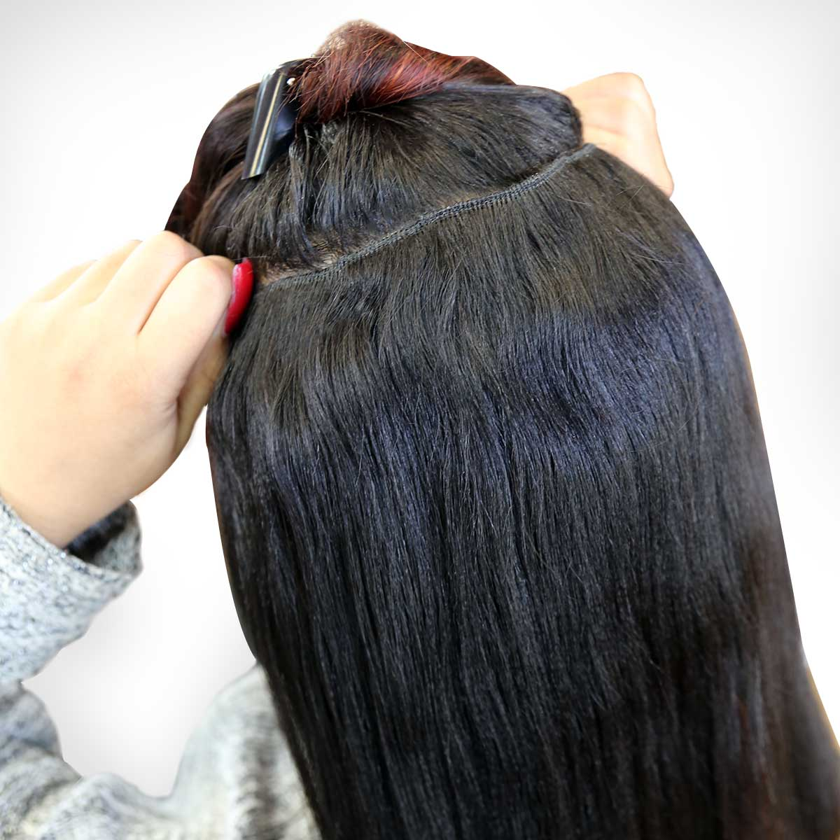 Human Hair Extensions Page 45 Of 475 30 Clip In Hair Extensions